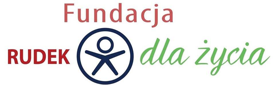 Fundacja Rudek - logo