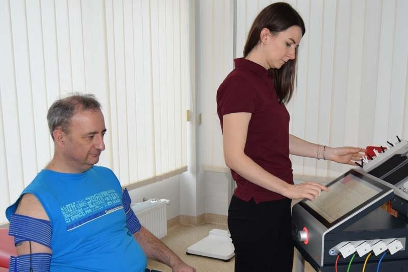 Działanie terapii energotonowej