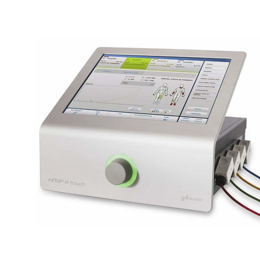 terapia energotonowa urządzenie