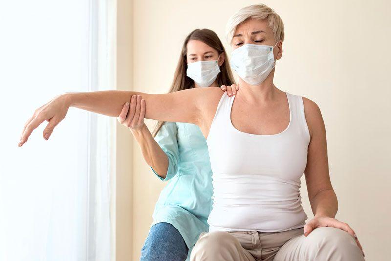 Rehabilitacja po covidowa