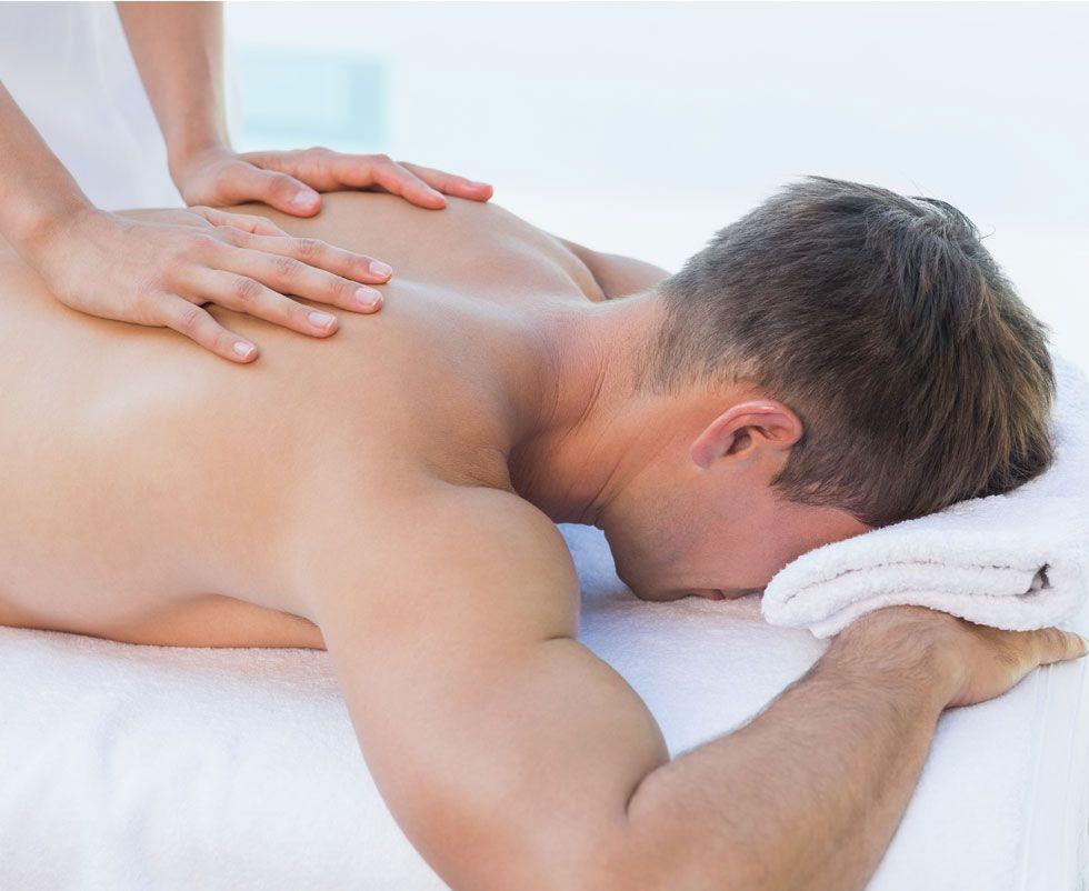 masaż klasyczny techniki